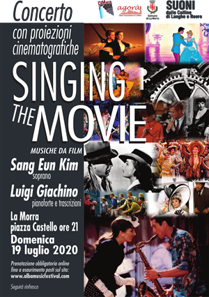 SINGING THE MOVIE