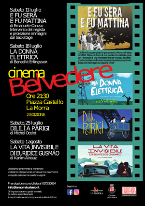 CINEMA BELVEDERE